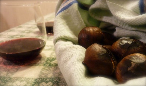 Chestnuts And Novello