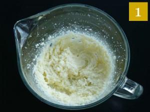 Butter And Sugar Beaten To Cream
