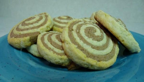 Swirl Biscotti