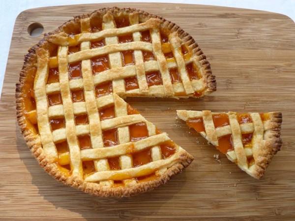Jam Pie - Crostata alla Marmellata