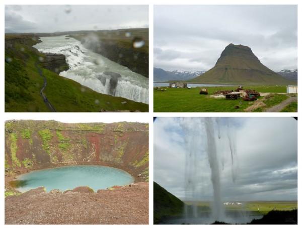 Icelandic snapshots