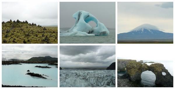 Icelandic snapshots -2