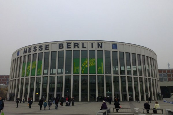 Messe Berlin - Green Week