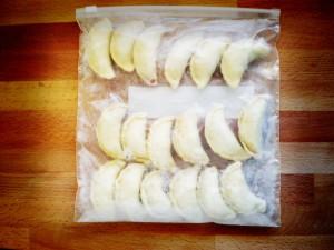 frozen mini empanadas