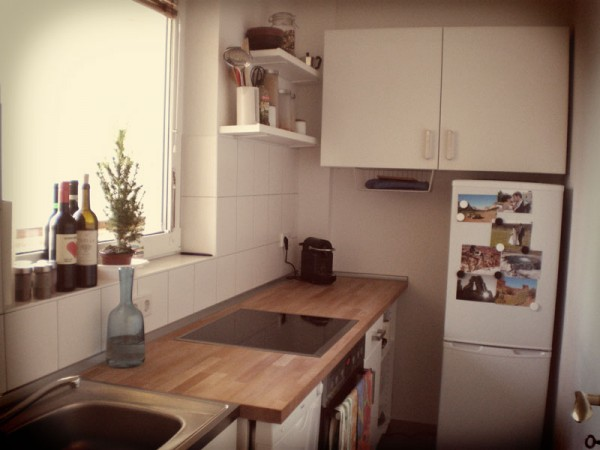kitchen in Berlin