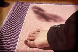 Yoga-toes