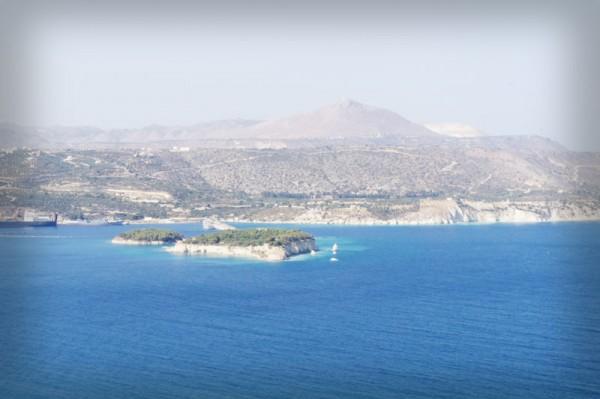 Island - Crete, Greece