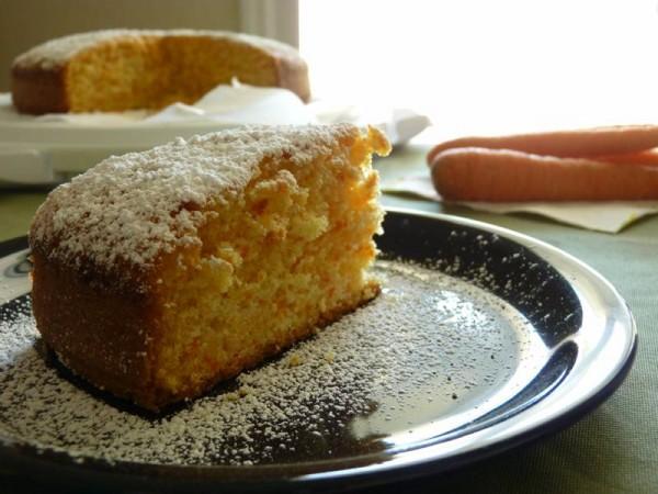 Carrot Cake - Torta di carote