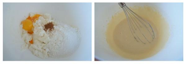 Ripieno per la crostata al cioccolato mascarpone - 1